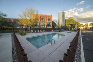 Image Your Life in the Wonderful Loft Communities Near Downtown Tucson