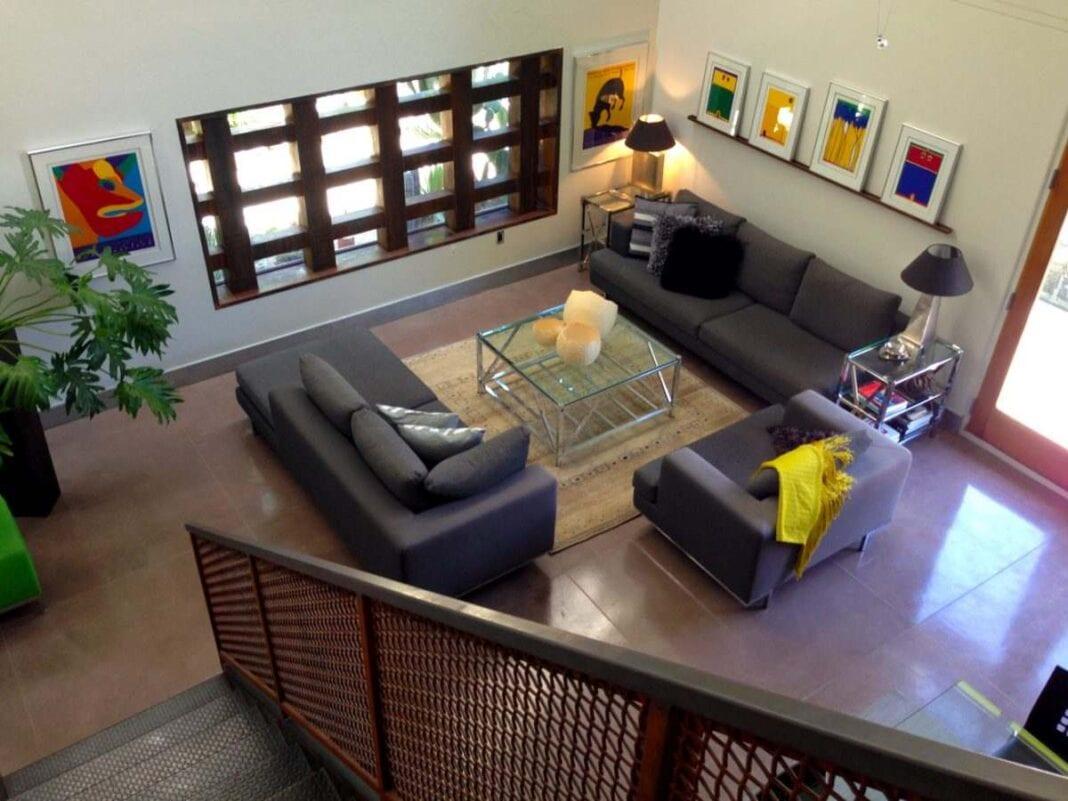 Dos Pedros Loft Greatroom