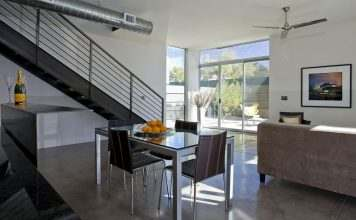 Indigo Modern Lofts in Tucson Arizona