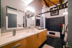 Ice House Loft 122 Master Bath