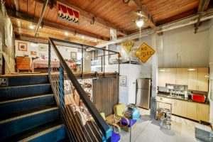 Ice House 115 Mini Loft