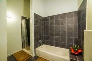Ice House Loft 122 Bathroom