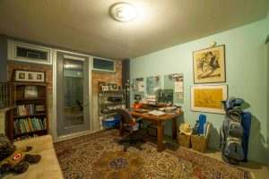 Ice House Loft 122 Office