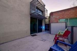 Ice House 119 Patio